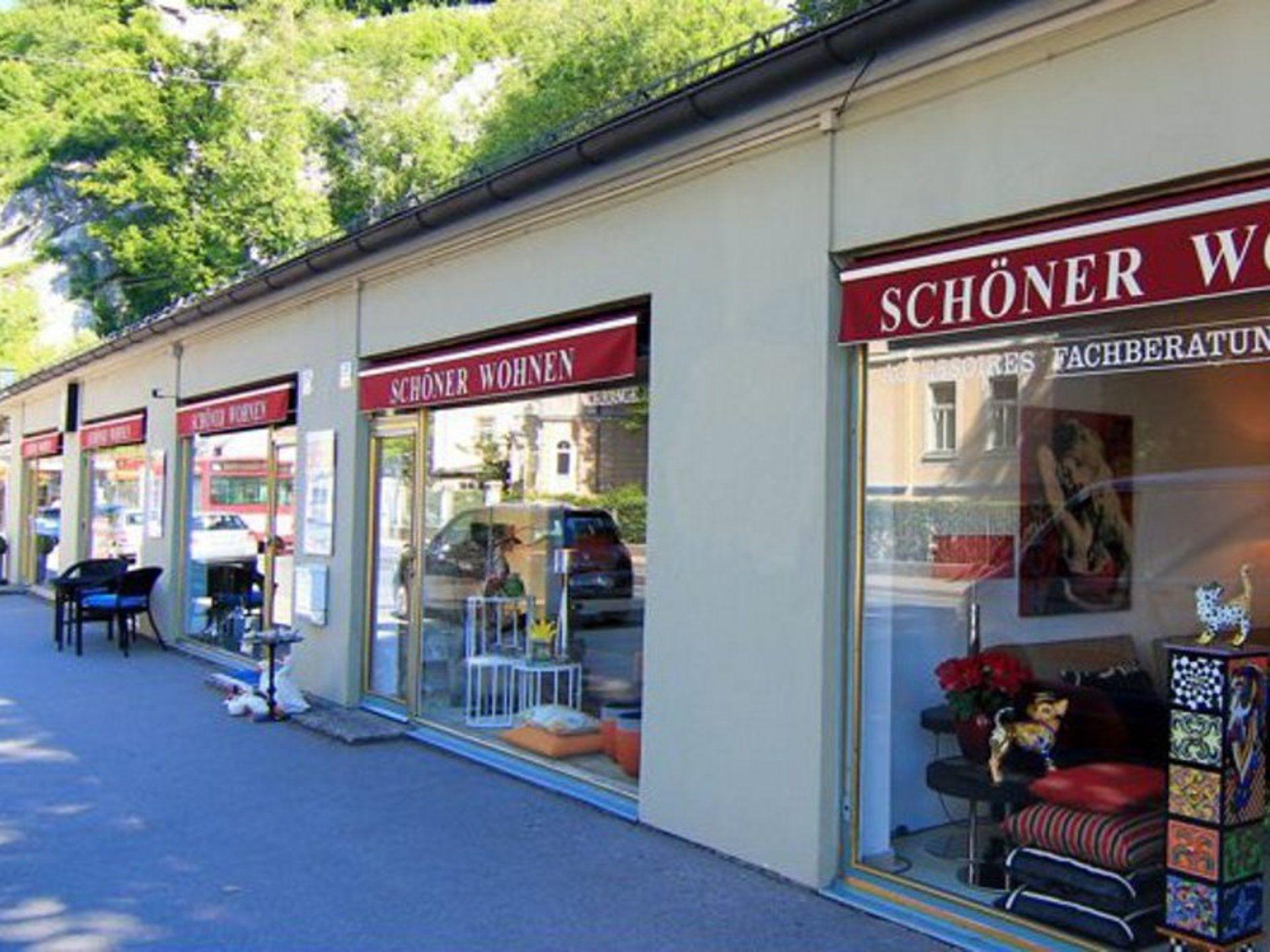 Dr.-Franz-Rehrl-Platz 3 / Imbergstraße 35-55 / Arenbergstraße 2, 5020 Salzburg