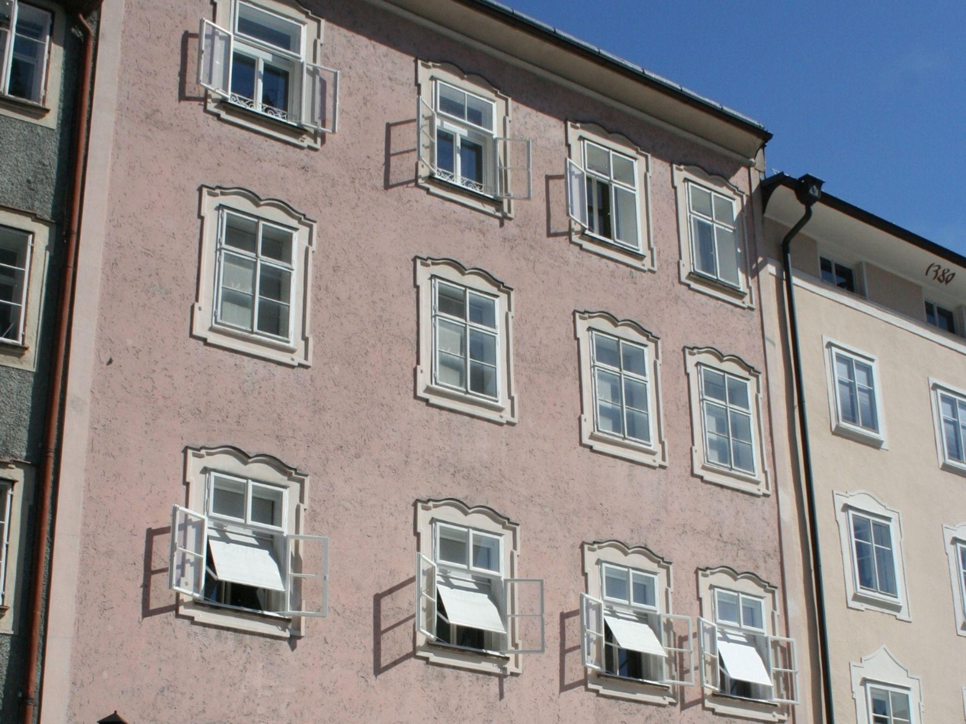 Getreidegasse 13, 5020 Salzburg