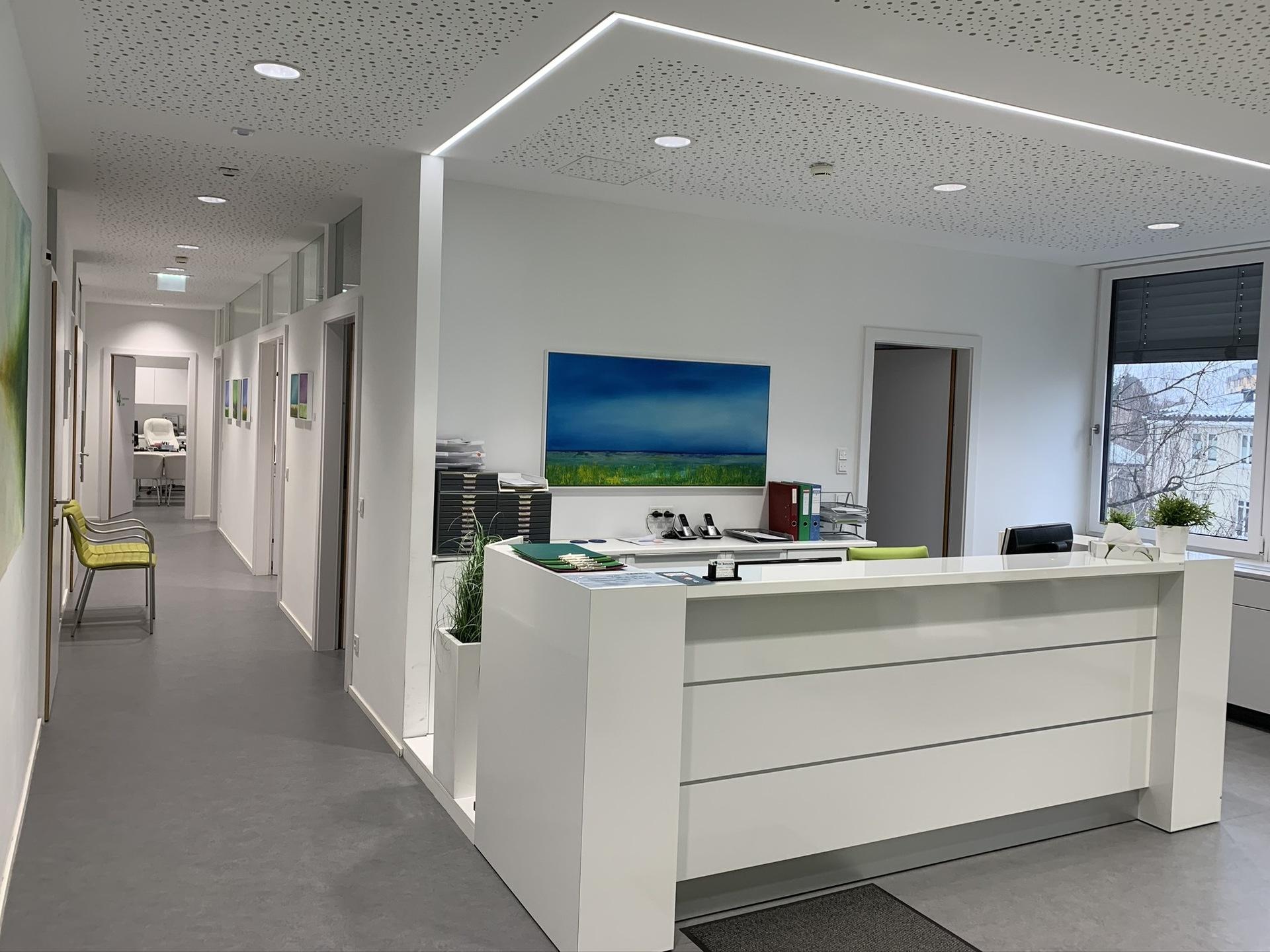 Gewerbeimmobilien: Büros & Ordinationen in Westösterreich
