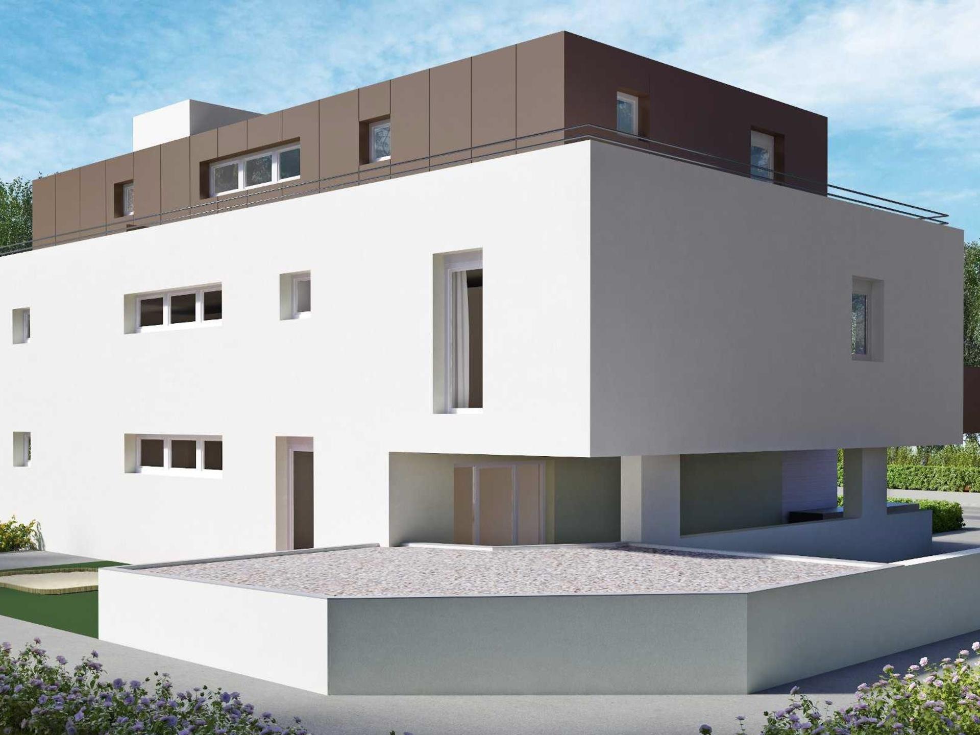 Modernes Wohnen In Der Josefiau Orag West