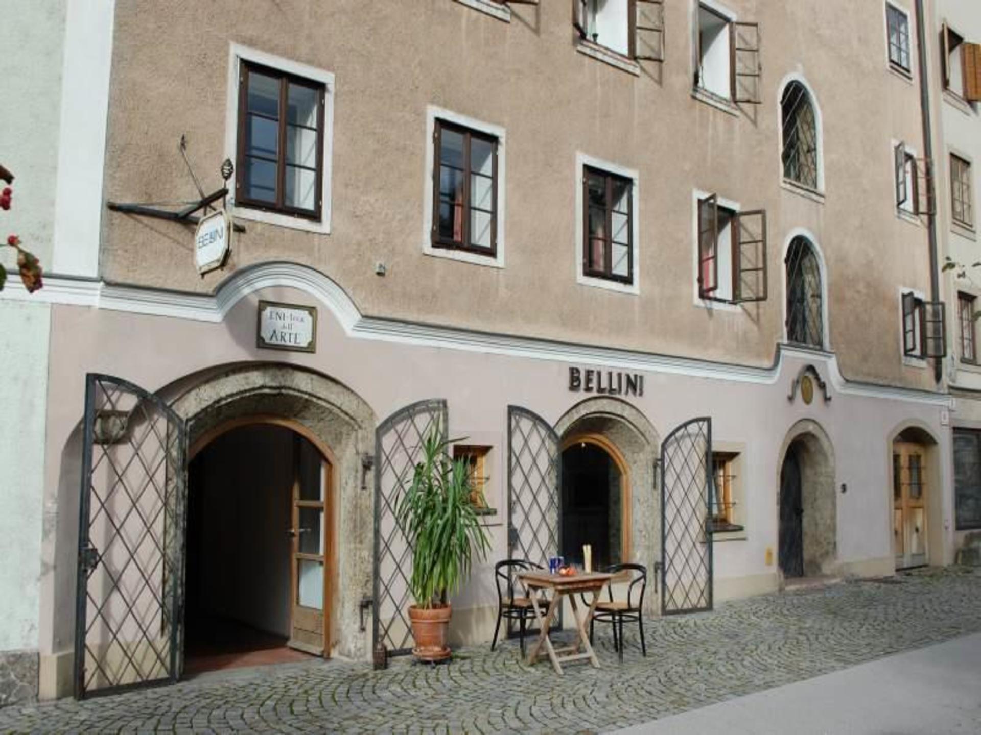 Ursulinenplatz 1, 5020 Salzburg